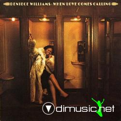 Deniece Williams - When Love Comes Calling (1979)