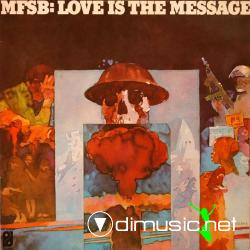 MFSB - Love Is The Message (1973)