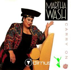 Martha Wash - 1992 - Carry On