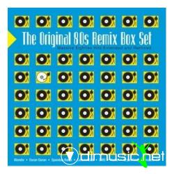 The Original 80's Remix Box Set