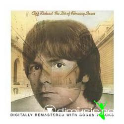 CLIFF RICHARD - THE 31ST OF FEBRUARY STREET 1974