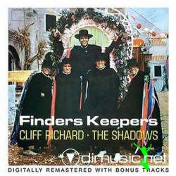 CLIFF RICHARD - FINDERS KEEPERS 1966
