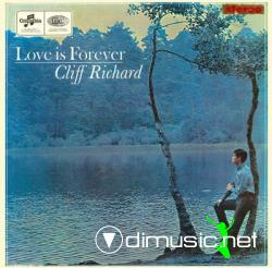 CLIFF RICHARD - LOVE IS FOREVER 1965
