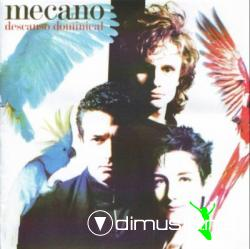 MECANO - DESCANSO DOMINICAL 1988