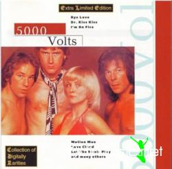 5000 VOLTS - THE BEST OF 1977