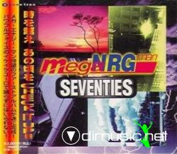 MEGA NRG MAN - SEVENTIES (1996)
