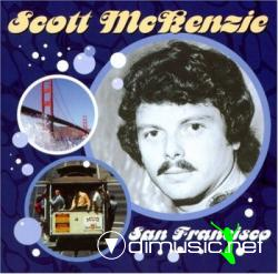 SCOTT MCKENZIE - SAN FRANCISCO 1974