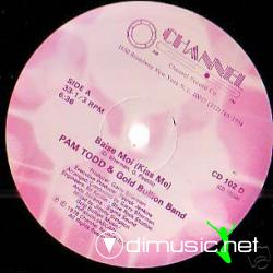 Pam Todd & Gold Bullion Band – 1978 - Baise Moi