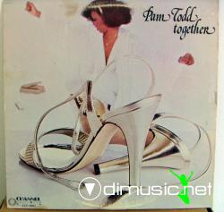 Pam Todd & Gold Bullion Band - 1979 - Together