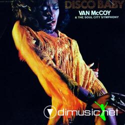 The Van McCoy and the Soul City Symphony