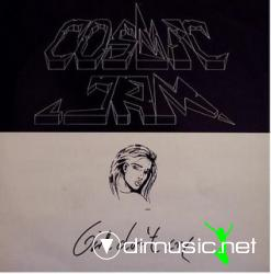 Cosmic Jam - Girl Don't Cry & We're Jamming [12'' Vinyl 1988]