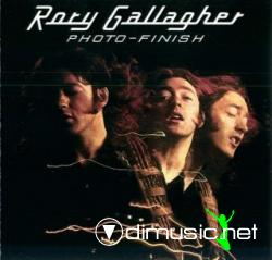 Rory Gallagher - Photo Finish (1978)