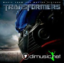 Transformers The Movie [SOUNDTRACK]