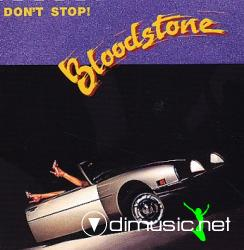 Bloodstone - Don't Stop *** 1978