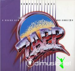 ZAPP - Computer Love - The Best Versions
