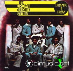 Crown Heights Affair - Dreaming A Dream (1975)