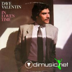Dave Valentin - In Love's Time (1982)