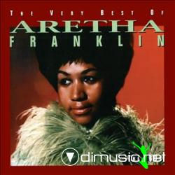 Aretha Franklin - The Very Best Of Aretha Franklin The '60s