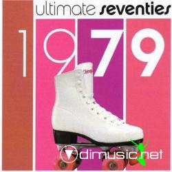 Cover Album of Ultimate Seventies 1979