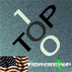 Top 100 Pop USA Hits 2009