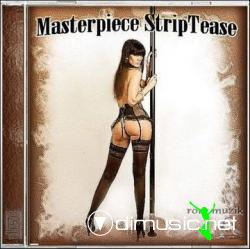 VA - Masterpiece StripTease (2009)