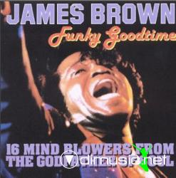 James Brown - Funky Goodtime