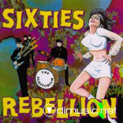 Sixties Rebellion 1