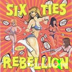 Sixties Rebellion 3