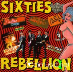 Sixties Rebellion  vol.6 - 9