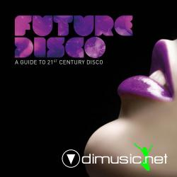 VA - Future Disco: A Guide To The 21st Century Disco (2009)
