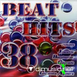 VA - Beat Hits Vol.38 (2CDs) 2009