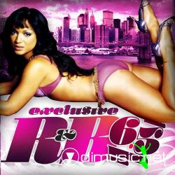 DJ Finesse - Xclusive R&B 6.5 (2009)