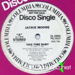 Jackie Moore - This Time Baby (Special Disco Version) (1979)