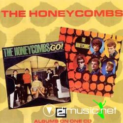 THE HONEYCOMBS - ALL SYSTEMS GO