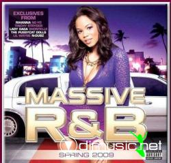 MASSIVE R&B SPRING 2009 (2CDs)