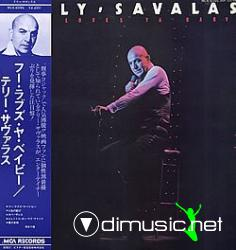 Telly Savalas - Who Loves Ya Baby  - 1976