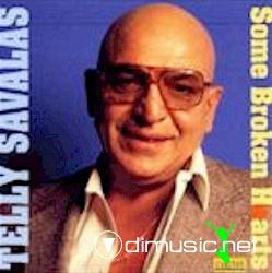 Telly Savalas - Some Broken Hearts Never Mend - 1988