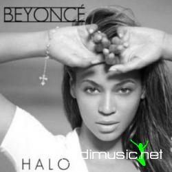 Beyonce - Halo (Remixes) (2009)