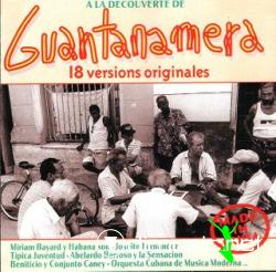 Guantanamera - 18 versions originales