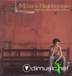 Maxine Nightingale - Right Back Where We Started From 1976