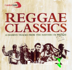 V.A - Golden Reggae Hits