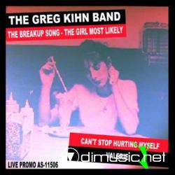 The Greg Kihn Band - 1981 - Live Promo E.P.