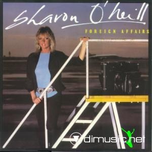 Sharon O' Neill - Foreign Affairs [1983, Vinyl]