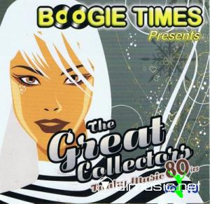 VA - Boogie Times Presents The Great Collectors Funky Music - Vol 01-18 (18 Volumes)