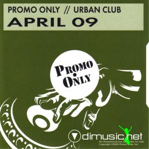 VA - Promo Only Urban Club (April 2009)