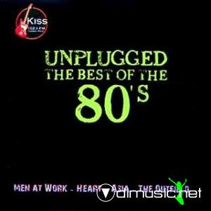 The Best Of The 80's - Unplugged