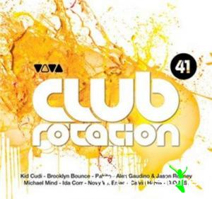 Viva Club Rotation Vol. 41 (2009)