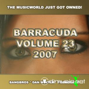 Barracuda Vol 23 - 2007
