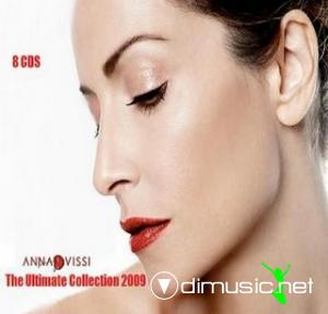 ΑΝΝΑ ΒΙΣΣΗ - THE ULTIMATE COLLECTION 2009