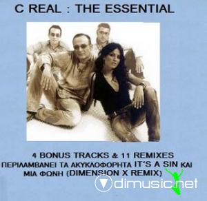 C REAL - THE ESSENTIAL - 2009
